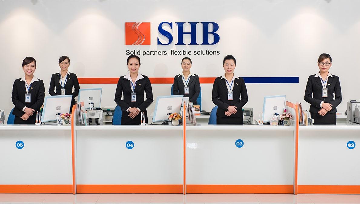 Ngân hàng thương mại cổ phần Sài Gòn - Hà Nội