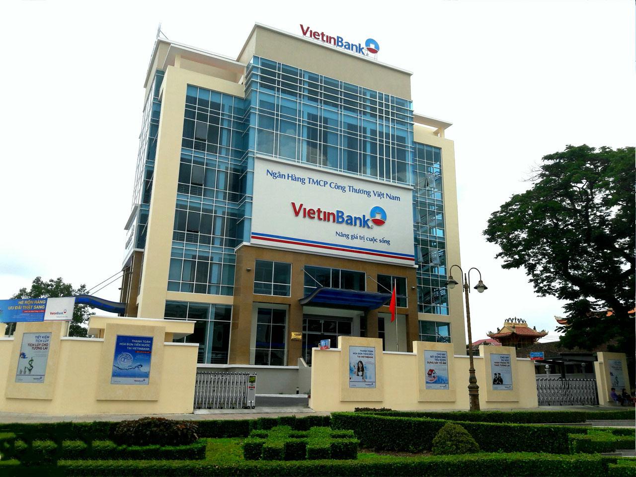 Ngân hàng Thương mại Cổ phần Công Thương Việt Nam