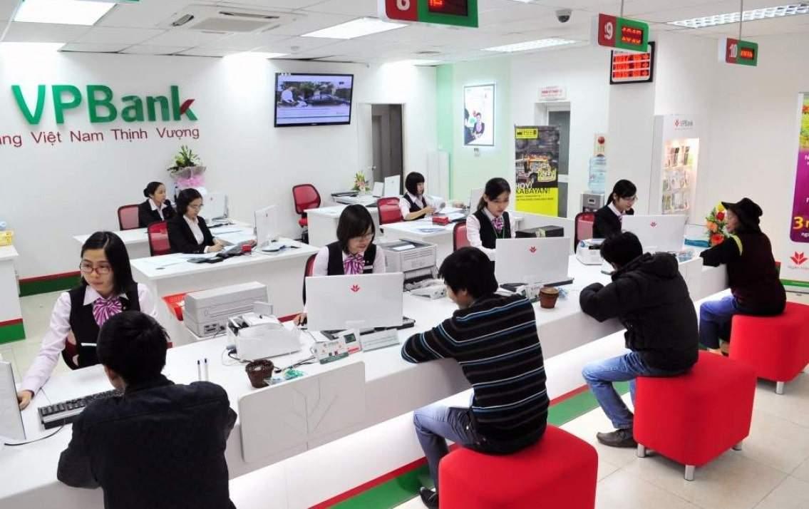 Ngân hàng Thương mại cổ phần Việt Nam Thịnh Vượng