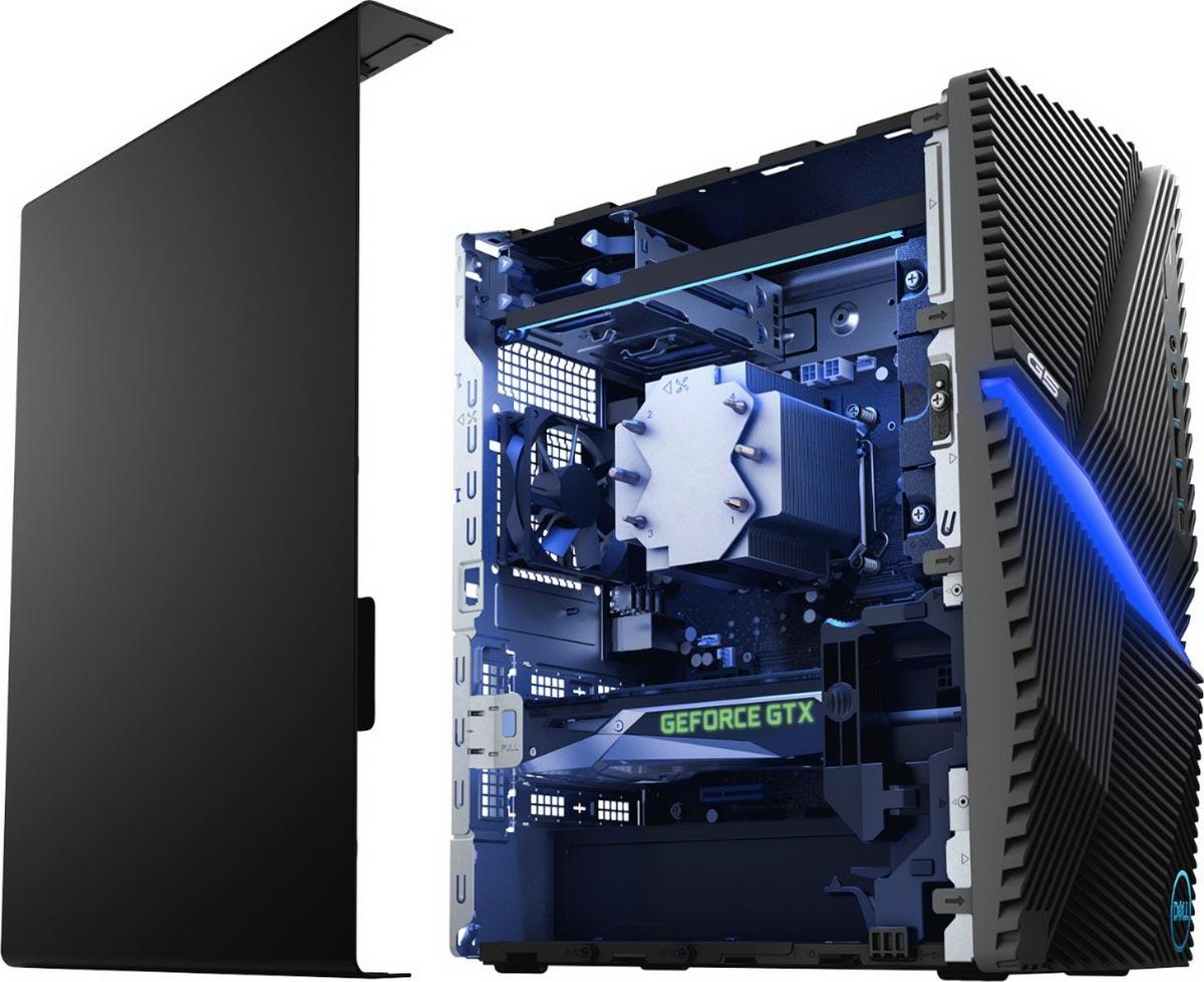 PC chơi game Dell G5