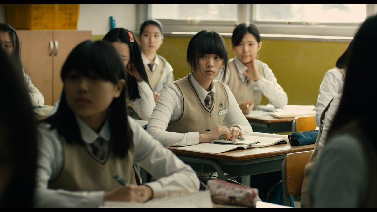 Han Gong Ju - phim ấu dâm dựa trên vụ việc có thật