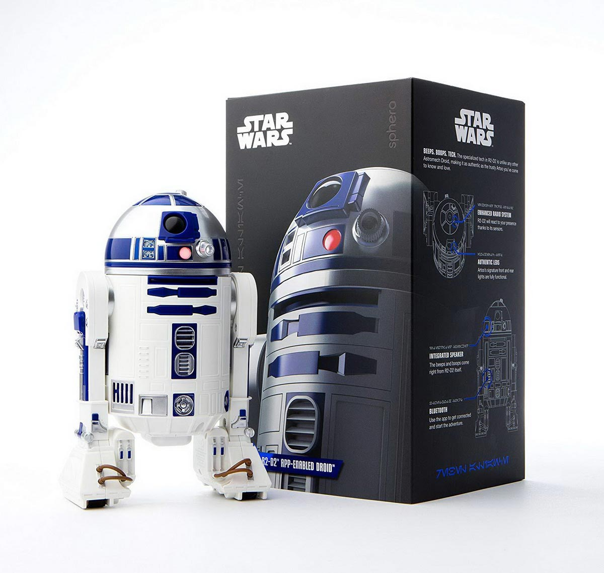 Robot Sphero Star Wars