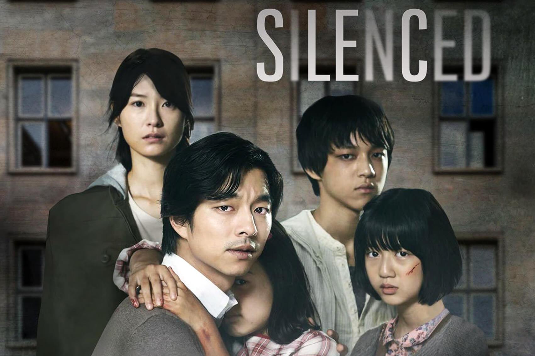 Bộ phim ấu dâm bao trùm sự im lặng đến đáng sợ