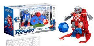 đồ chơi robot