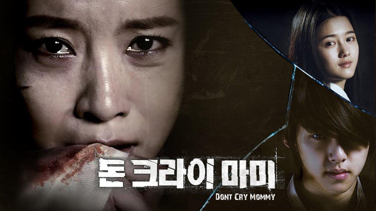 Don't cry, mommy - phim ấu dâm gây rúng động Hàn Quốc