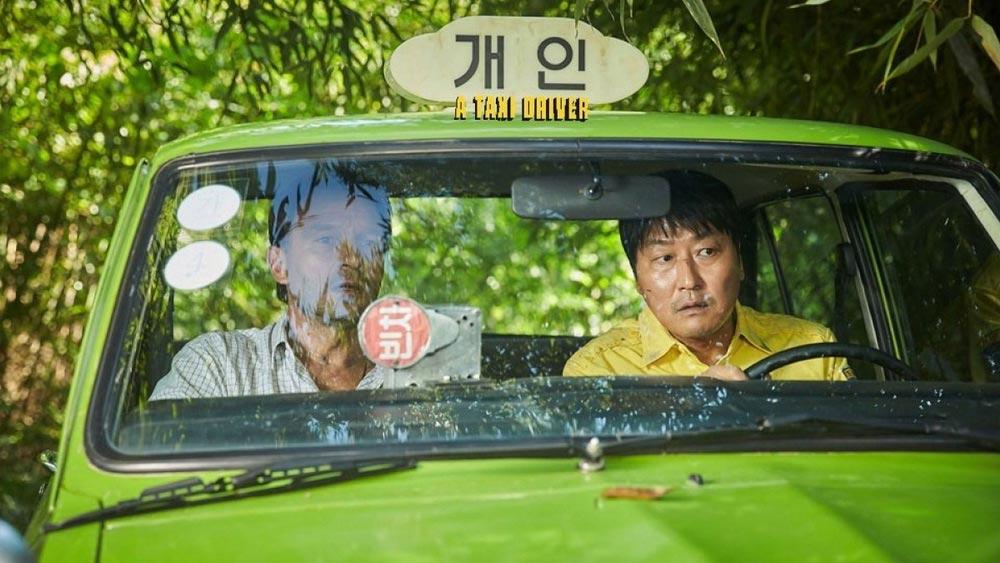 phim Tài xế taxi