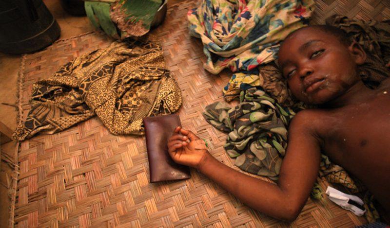Sốt rét - dịch bệnh cướp đi hàng nghìn mạng sống