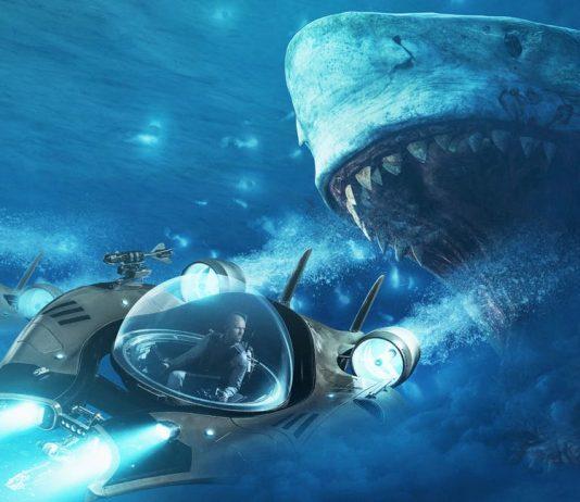 Top 10 bộ phim về cá mập hay thót tim