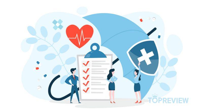 Công ty bảo hiểm sẽ giới hạn độ tuổi của người tham gia ở khoảng 0-65 tuổi