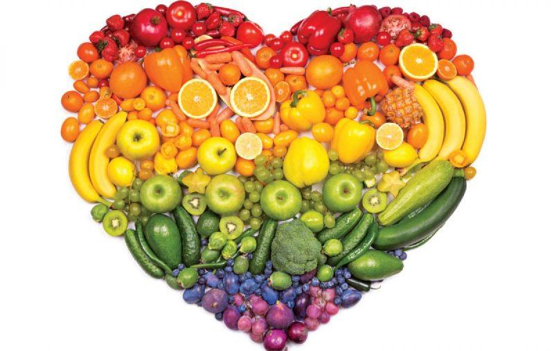5 loại trái cây tốt cho tim mạch