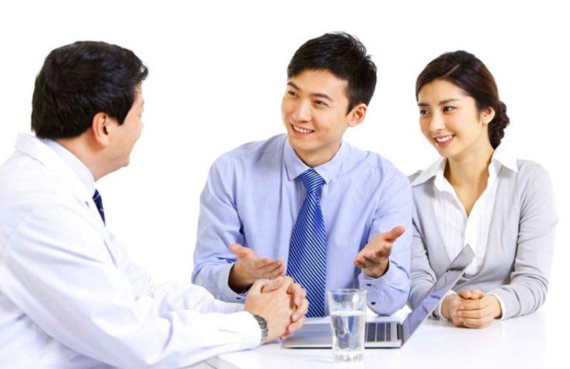 Nắm rõ tình trạng sức khỏe của mình để đảm bảo cơ sở chi trả tiền bảo hiểm về sau