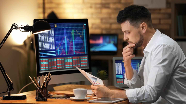 5 Giai Đoạn Phát Triển Của Trader