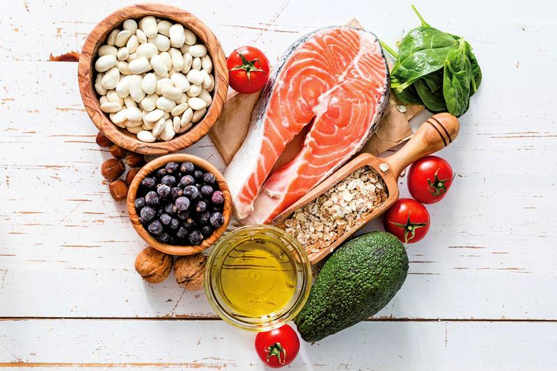 Top những loại thực phẩm tốt cho tim mạch mà bạn nên biết