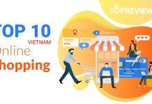 Top 10 website bán hàng online hiệu quả nhất hiện nay