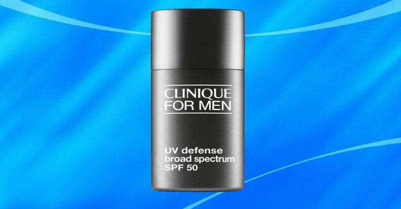 Clinique For Men UV - kem chống nắng cho phái mạnh