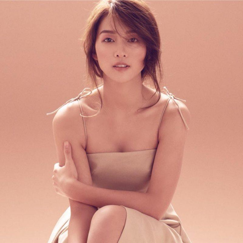 Khả Ngân - gương mặt đẹp trong Top 100 người đẹp châu Á