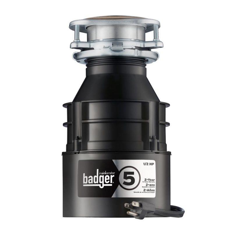 InSinkErator Badger 5 - thiết bị thông minh cho gia đình hiện đại