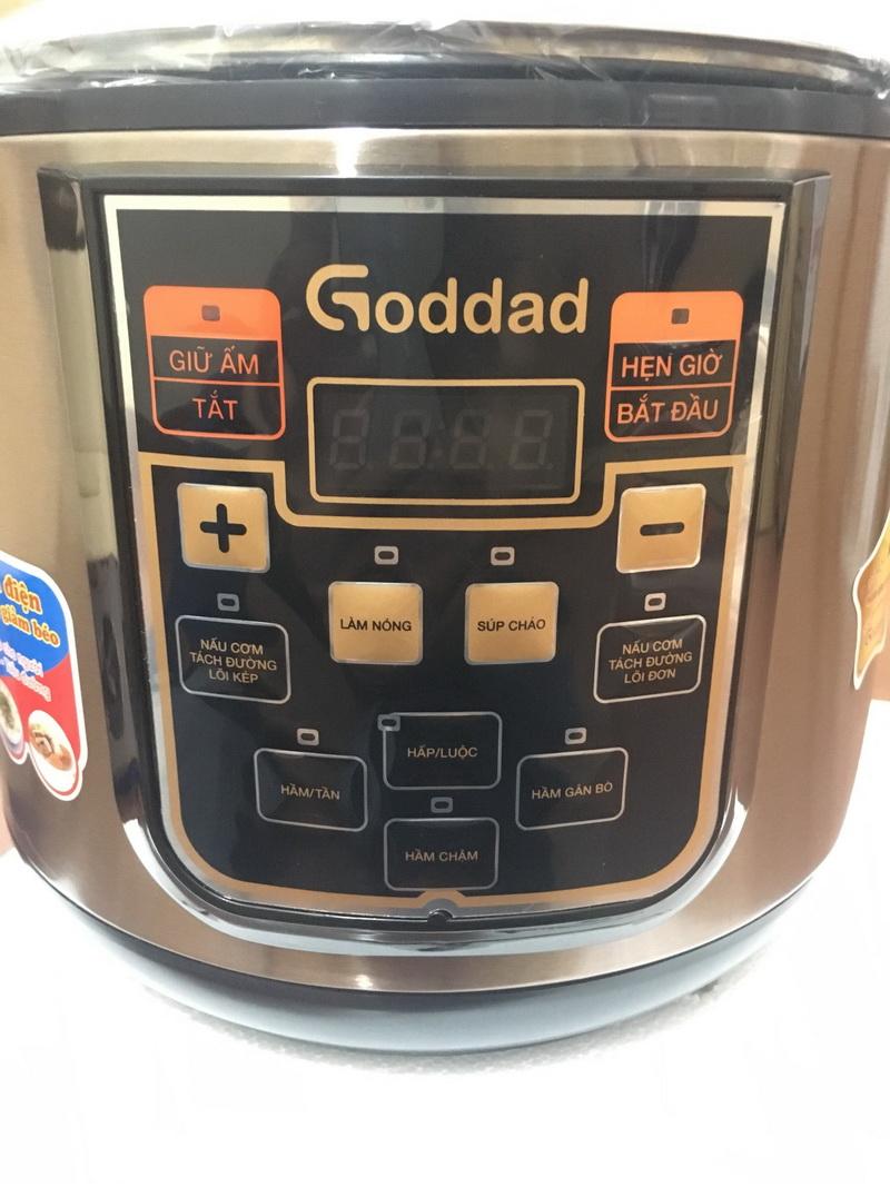Nồi cơm điện tách đường Goddad