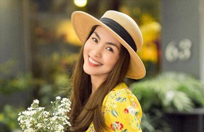 Tăng Thanh Hà sở hữu gương mặt đẹp, dễ gây thiện cảm