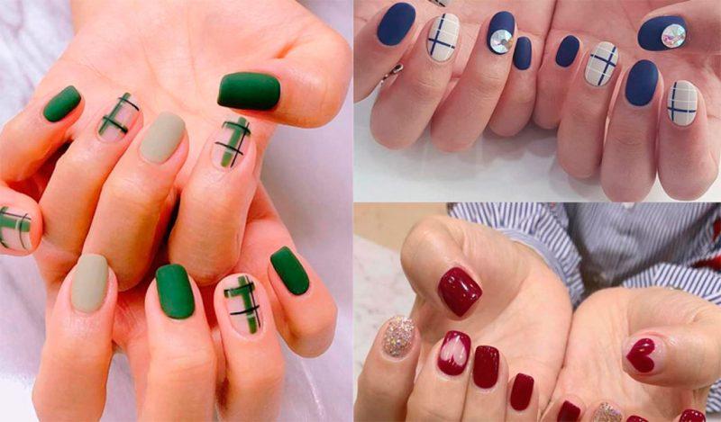 Top Nail luôn cho những bộ nail ấn tượng