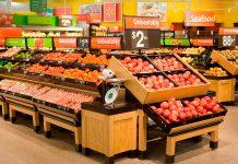 Top 10 cửa hàng thực phẩm sạch tại Tp HCM