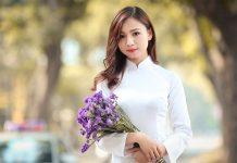 Top 10 địa chỉ may áo dài đẹp tại TPHCM
