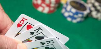 5 kiểu chơi bài dành cho nhiều hơn 4 người chơi phổ biến tại Việt Nam