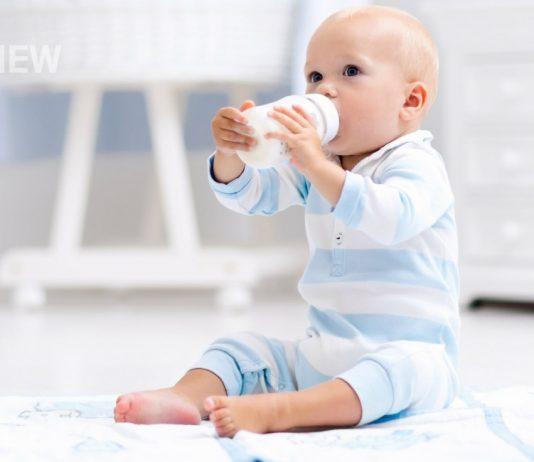 Những loại sữa bột nhập ngoại tốt cho trẻ từ 0 – 6 tháng tuổi