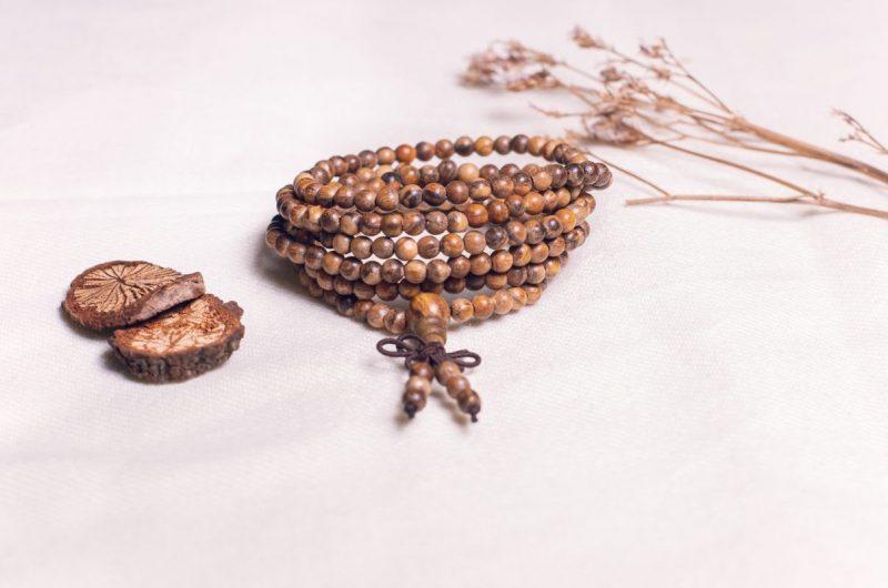 Lượng tinh dầu có trong trầm hương