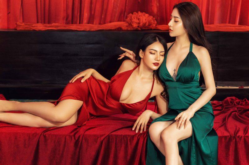 Sexy Forever - thương hiệu thời trang đồ ngủ, nội y cao cấp