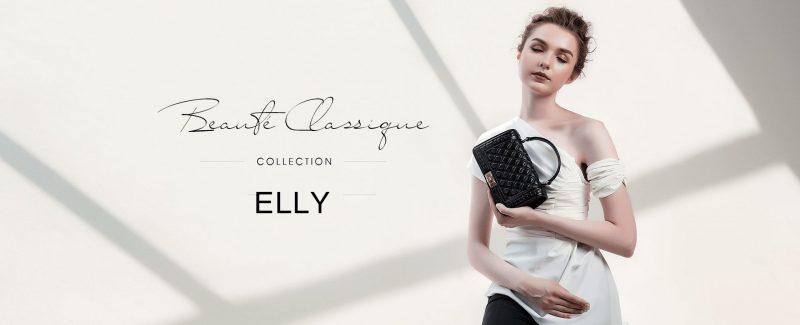 ELLY - thương hiệu thời trang công sở cao cấp