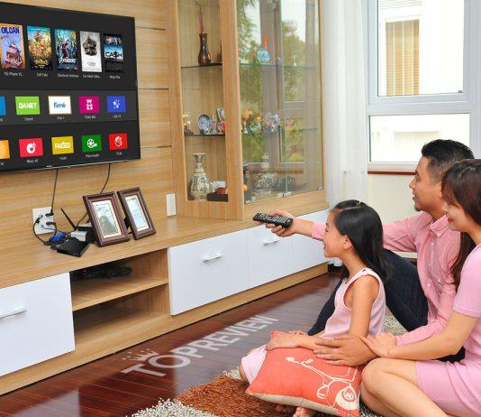 so sánh 4 dịch vụ xem phim bản quyền phổ biến nhất tại Việt Nam hiện nay