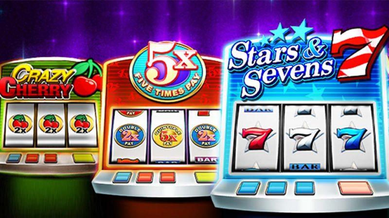 Hiểu rõ nguyên lý từng lượt quay của game Slot giúp bạn gia tăng cơ hội trúng thưởng cũng như giảm thiểu rủi ro thua