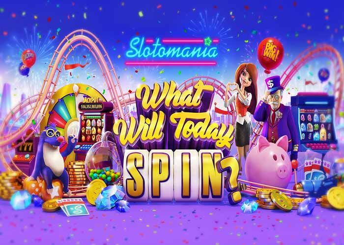 Slot game online, bạn đã sẳn sàng để thử?