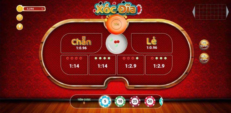 Cách chơi game xóc đĩa trên pc ⋆ Topreview.vn