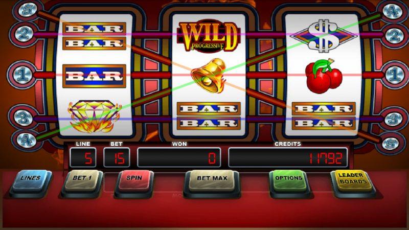 Slot game online với nhiều luật chơi và cách chơi mới phức tạp hơn mà bạn cần phải nắm vững trước khi chơi