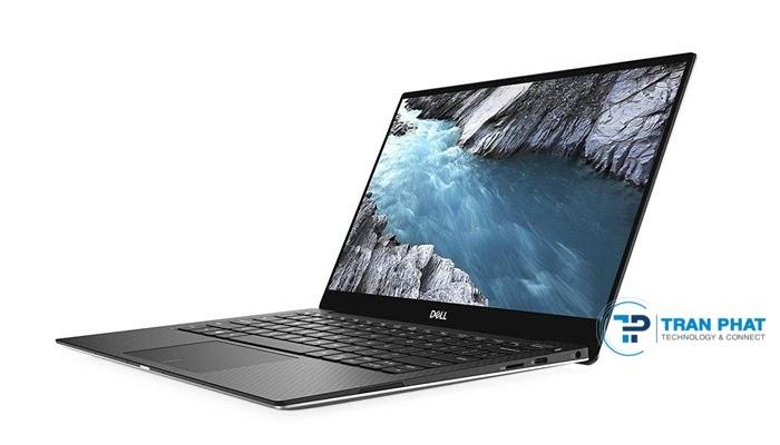 Dell XPS 13 9380 sở hữu thiết kế tinh tế, sang trọng và mỏng, nhẹ