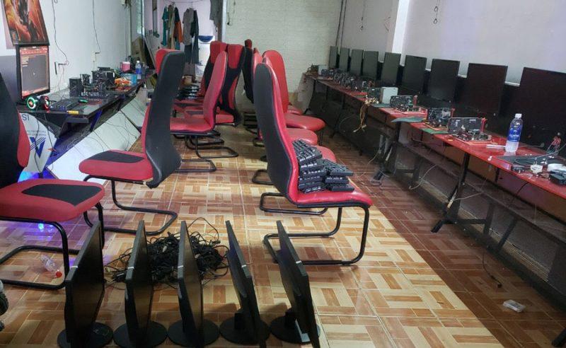 Thanh lý máy tính tiệm net chơi game uy tín tại Cường Phát Computer