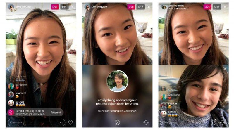 Instagram giúp lưu lại khoảnh khắc tuyệt vời của bạn