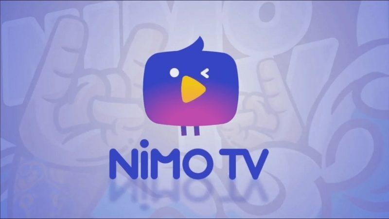 Nimo TV - phần mềm live stream có hàng triệu lượt tải về