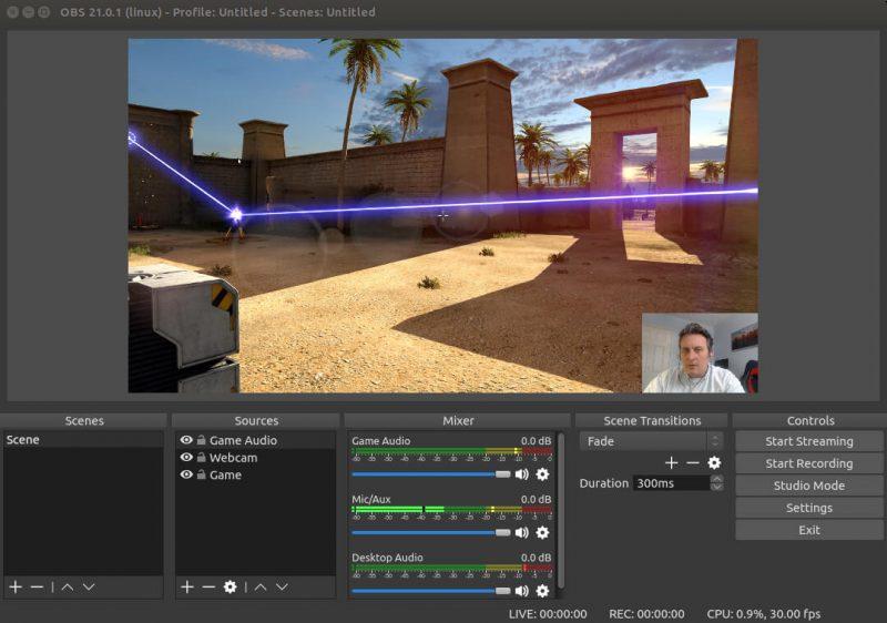 OBS Studio - phần mềm live stream hiệu quả được nhiều người sử dụng
