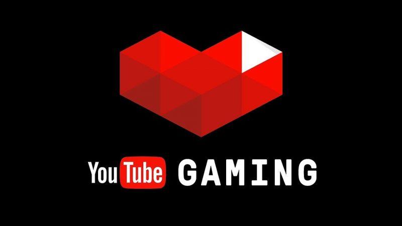 Youtube Gaming tập trung vào việc phát trực tiếp trò chơi