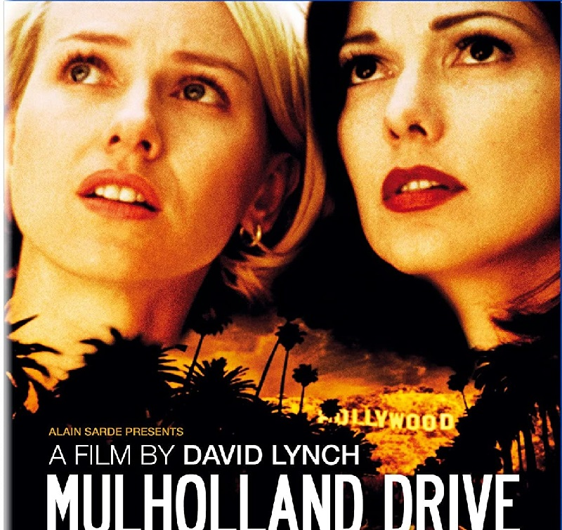 Mulholland Drive - Top 100 phim vĩ đại nhất thế kỷ 21