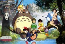 Top 10 phim anime phong cách nhẹ nhàng hay nhất