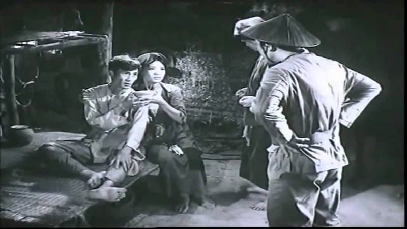 Cảnh cắt trong phim Chị Dậu