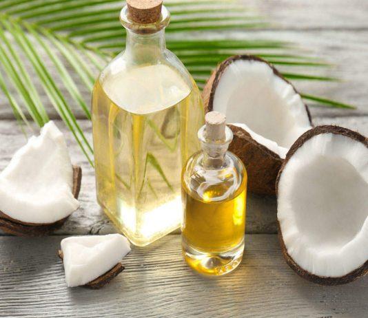 Top 5 công dụng làm đẹp của dầu dừa nguyên chất