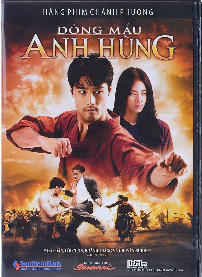 Phim cổ trang Việt Nam hay nhất - Dòng máu anh hùng