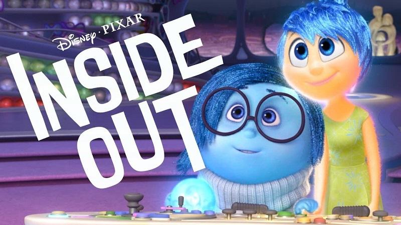 Inside Out - phim hoạt hình 3D- là một trong những bộ phim vĩ đại nhất thế kỷ 21 nên xem