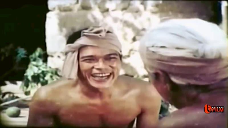 Cảnh quay trong phim Thằng Bờm