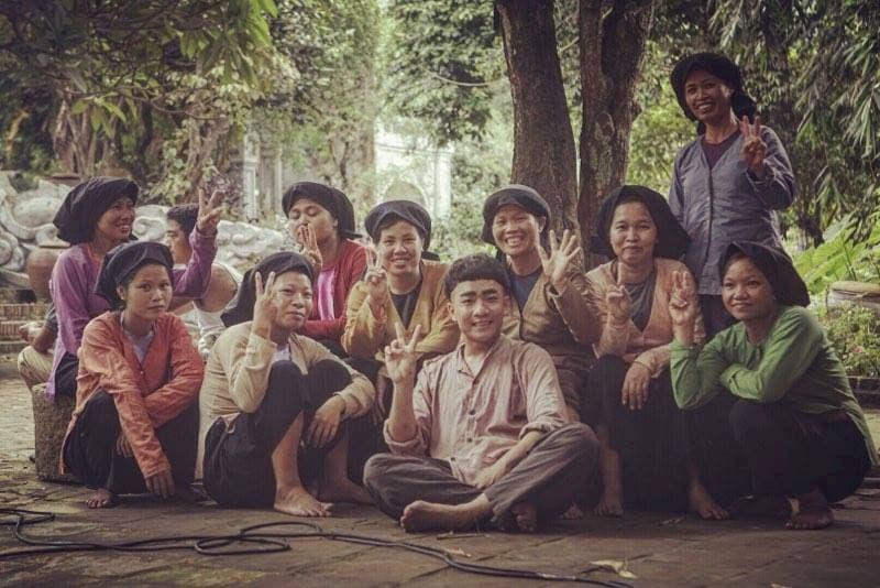 Phim cổ trang Việt Nam hay nhất- Thằng Bờm